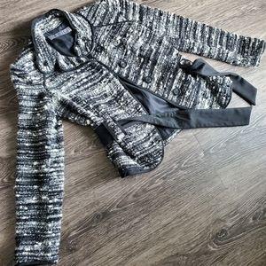 Amazing Zara Basic Jacket